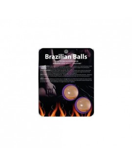 SECRET PLAY BRAZILIAN BALLS EFECTO CALOR