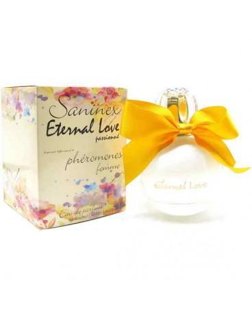 SANINEX PERFUME PHEROMONES ETERNAL LOVE PASSIONNE