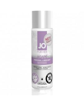 JO FOR WOMEN LUBRICANTE AGAPE 60 ML