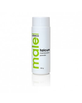MALE COBECO TALCUM POWDER 150GR