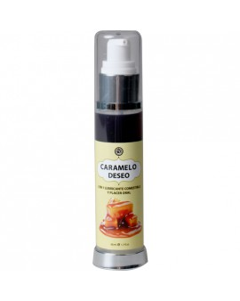 LUBRICANTE COMESTIBLE CARAMELO 50 ml