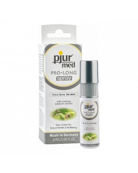 PJUR MED - PRO-LONG SPRAY - 20ML