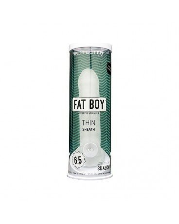 FAT BOY THIN 18CM