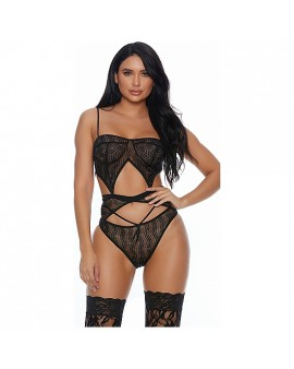 MIDNIGHT AFFAIR BODY NEGRO