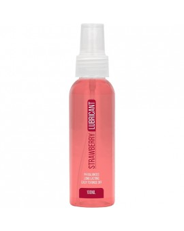 STRAWBERRY LUBRICANTE 100ML
