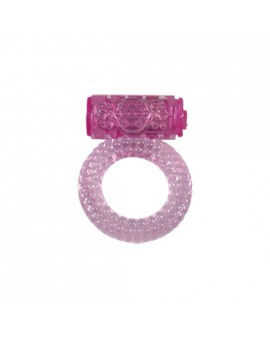 POWER RING BUBBLES ANILLO VIBRADOR