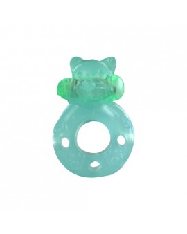 FLASH TEDDY ANILLO VIBRADOR