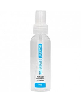 WATERBASED LUBRICANDE BASE AGUA - 100ML
