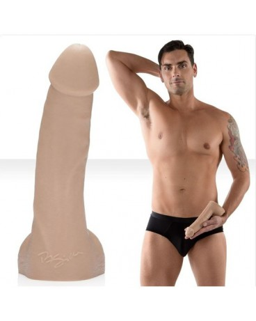 FLESHLIGHT GUYS RYAN DRILLER PENE REALÍSTICO SILICONA