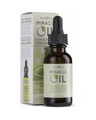 MIRACLE OIL 30ML