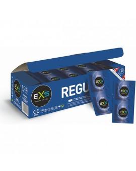 EXS REGULAR - NATURAL - 144 PACK