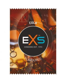 EXS - COLA LOCA - 100 PACK