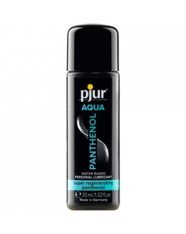 PJUR AQUA PANTHENOL - 30ML