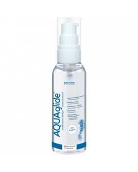 AQUAGLIDE NEUTRAL LUBRICANTE BASE AGUA 75ML