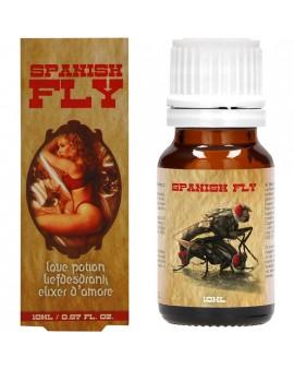 SPANISH FLY - PÓCIMA DEL AMOR - 10ML