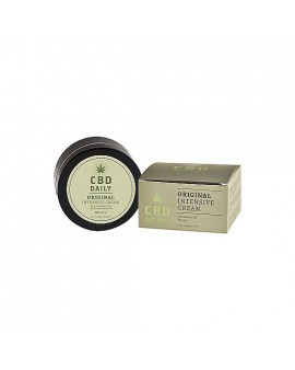 CBD DAILY ORIGINAL STRENGTH CREMA INTENSIVA - 48 G