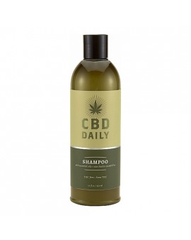CBD DAILY CHAMPU 473 ML