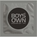 EXS CONDOMS - BOYS OWN REGULAR -PRESERVATIVOS PACK 100UDS