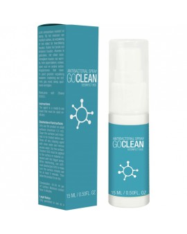GO CLEAN - 15 ML