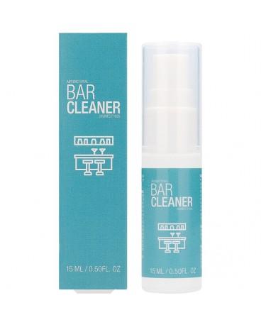 ANTIBACTERIAL BAR CLEANER DISINFECT 80S 15ML