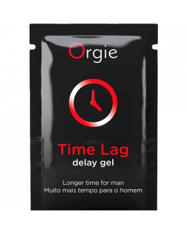 MONODOSIS TIME LAG - GEL RETARDANTE 2 ML