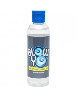 BLOWYO LUBRICANTE BASE DE AGUA - 100ML