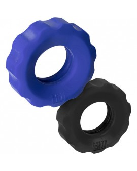 KIT ANILLOS COG 2 SIZE COCKRINGS - AZUL