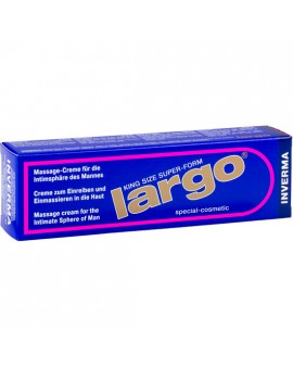 LARGO CREAM 40ML CREMA VIGORIZANTE