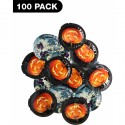 PRESERVATIVO HALLOWEEN EXS - 100 PACK