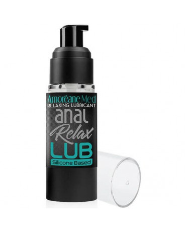 LUBRICANTE ANAL RELAX ES IT