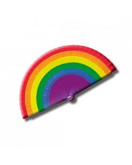 ABANICO ORGULLO LGBT