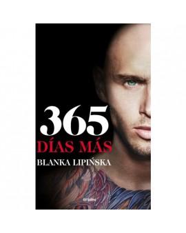 365 DIAS MAS TRILOGÍA 365 DÍAS 3