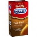 DUREX SENSITIVO REAL FEEL 10 UDS