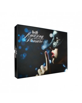 AMAZING PLEASURE KIT DE JUGUETES