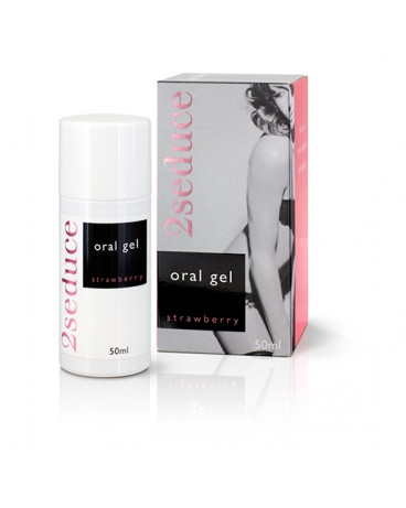 2SEDUCE GEL ORAL FRESA