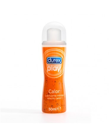 DUREX PLAY CALOR 50ML