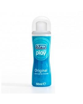 DUREX PLAY ORIGINAL 50ML