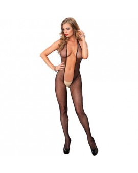 LEG AVENUE BODY DE RED CON ESCOTE