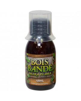 BOIS BANDE - GOTAS ESTIMULANTES 125 ML