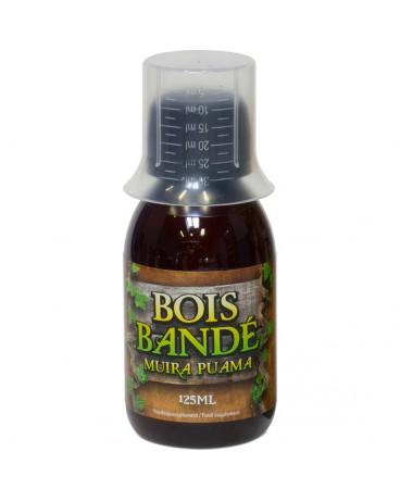 BOIS BANDE GOTAS ESTIMULANTES 125 ML