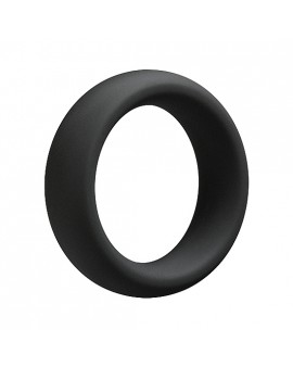 OPTIMALE CRING ANILLO 6 CM NEGRO