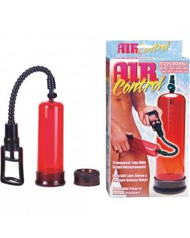 BOMBA DESARROLLADORA AIR CONTROL ROJO