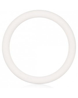RUBBER RING WHITE GRANDE