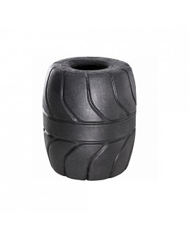 SILASKIN BALL STRETCHER 5CM - NEGRO