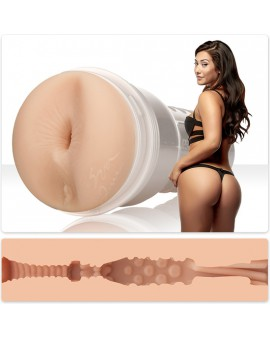 FLESHLIGHT SIGNATURE COLLECTION EVA LOVIA SPICE - MASTURBADOR ANO