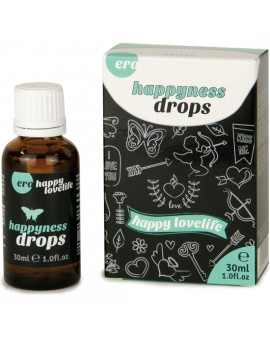 HAPPYNESS DROPS 30ML GOTAS DE FELICIDAD