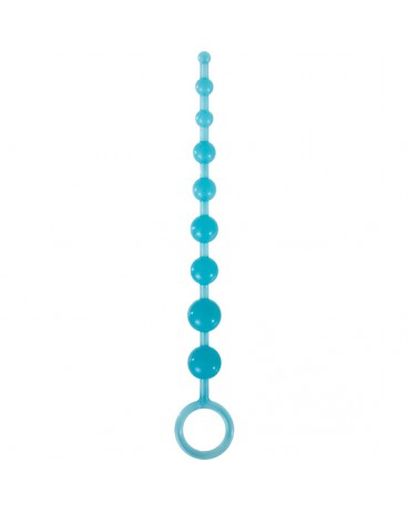 FIREFLY PLEASURE BEADS AZUL