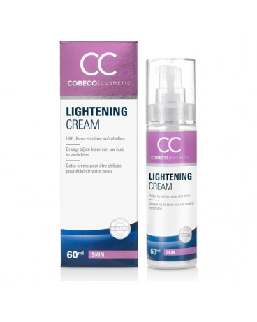 LIGHTENING CREAM 60ML