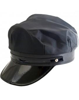 GORRA CAP SQUAD OF POLICE NEGRO