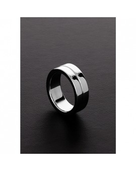 SINGLE GROOVED C-RING (15X40MM)